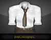 MobInc. - Kray's Shirt.