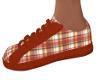 Dot Sneakers-Autumn