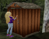 Outhouse Animated