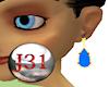 Z 2 earring Mesh