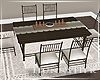 H. Baywood Dining Table