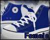 Blue Chuck Original [F]