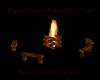 TE Dark Wood Bon Fire