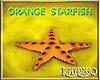 STARFISH Orange (RM)