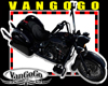 VG BLACK Widow Bike 2019