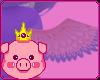 """""""Little Angel"""" Wing v2"""