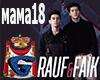 Rauf & Faik MAMA