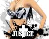 JUSTICE™ † Bikini W