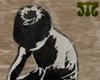 Stencil Art (Boy)