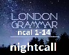 London Grammar-Nightcall