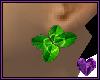 4 Leaf Clover Shamrock E