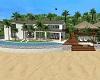 summer beach home