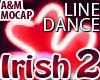 Irish Dance 2 LINEDANCE