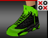 Slime Shoes