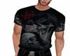 Till Death tucked tshirt