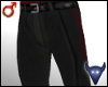 Formal uniform pants (m)