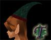 Classic Elf Hat