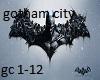 gotham city 1-2