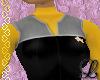 ST Officer's Vest F Yell