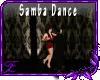 [E]Samba Couple Dance