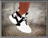 K-White Sports Shoes