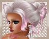 LTR Falossa Wht Pnk Hair