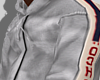 ÖCHO LDN Grey Hoodie