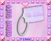 Purple Cuff | Right