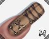 *M* Skylar Nails