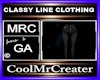 CLASSY LINE CLOTHING