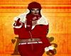 I~Winter Xmas Gloves