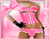 -CandyFloss- pvc outfit