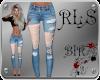 [BIR]Jeans *rls