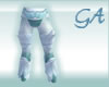 GA Heaven Armor Bottoms