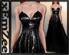 MZ - Jolene Gown Black