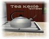 *C* Anim Tea Kettle