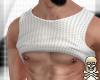 Rolled TankTop +Nips