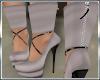 Kaiyo Gray Shoes