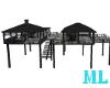 ML Beach Hut Large