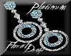 (LL)XKS Floral Diamonds