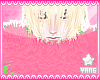 *Y* Pink Fur Collar