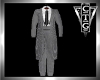 CTG ZOOT SUIT GRAY PIN