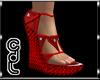 CdL AngeL Sandals [R]