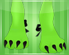 Momo Big Paws