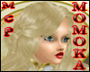 [MCP] Blonde Momoka  F