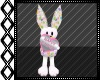 Anim Easter Bunny Pet