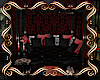 *Gothic Couch
