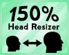 Head Scaler 150%