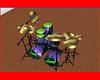 Drum stick (L)