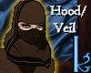 Common Slaver *Hood/Veil
